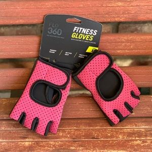 Flo 360 Fitness Gloves Sz XL